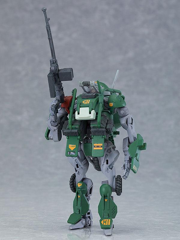 MODEROID ボトムズ×OBSOLETEコラボモデル『RSC装甲騎兵型 エグゾフレーム』1/35 プラモデル-003