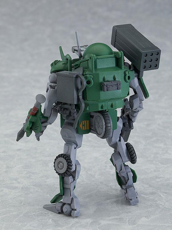 MODEROID ボトムズ×OBSOLETEコラボモデル『RSC装甲騎兵型 エグゾフレーム』1/35 プラモデル-006