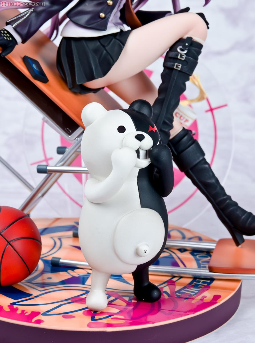 【再販】ダンガンロンパ 希望の学園と絶望の高校生 The Animation『霧切響子』1/8 完成品フィギュア-020