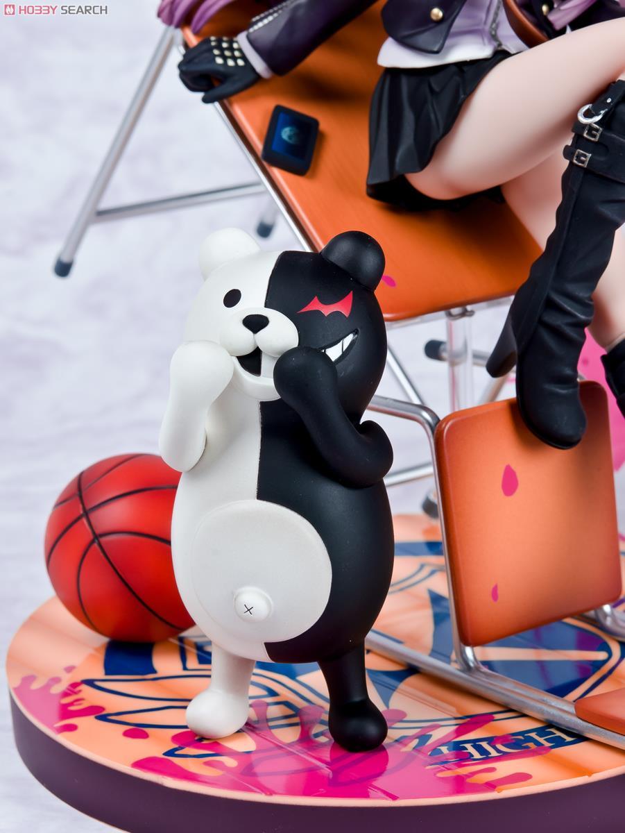 【再販】ダンガンロンパ 希望の学園と絶望の高校生 The Animation『霧切響子』1/8 完成品フィギュア-021