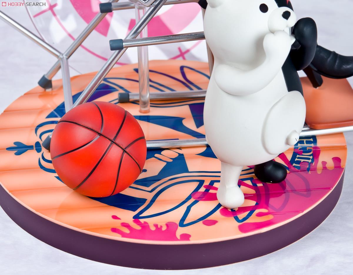 【再販】ダンガンロンパ 希望の学園と絶望の高校生 The Animation『霧切響子』1/8 完成品フィギュア-022