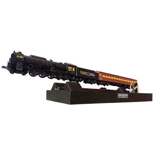 銀河鉄道999『フローティングモデル 銀河超特急999号 TVアニメバージョン』一部組立式 模型