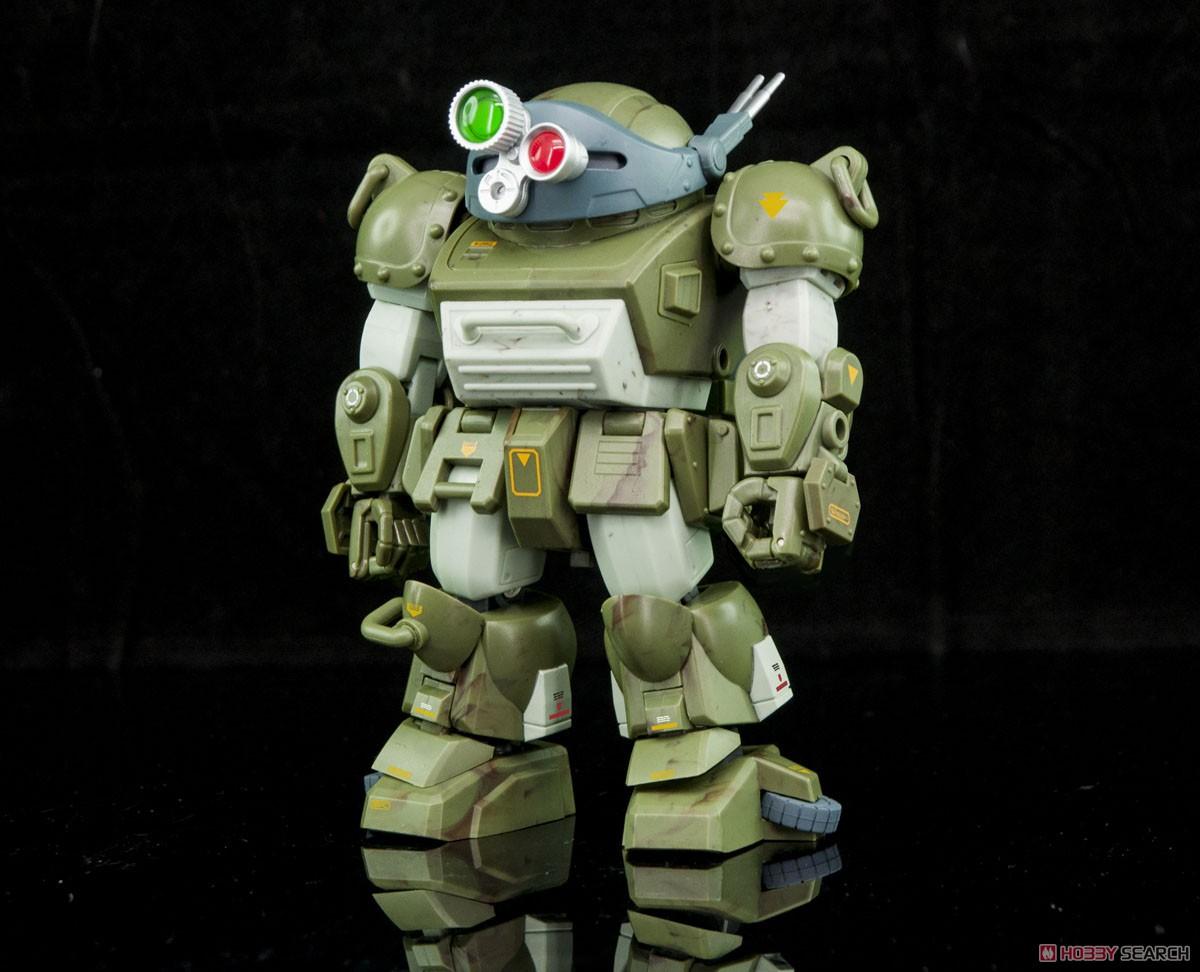 B2FIVE『マーシィドッグ ATM-09-WR』装甲騎兵ボトムズ デフォルメ可動フィギュア-001