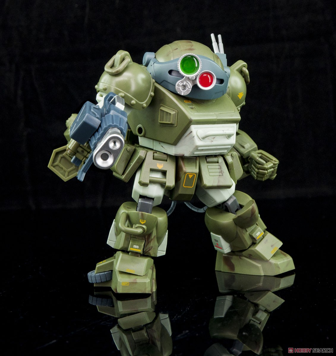 B2FIVE『マーシィドッグ ATM-09-WR』装甲騎兵ボトムズ デフォルメ可動フィギュア-003
