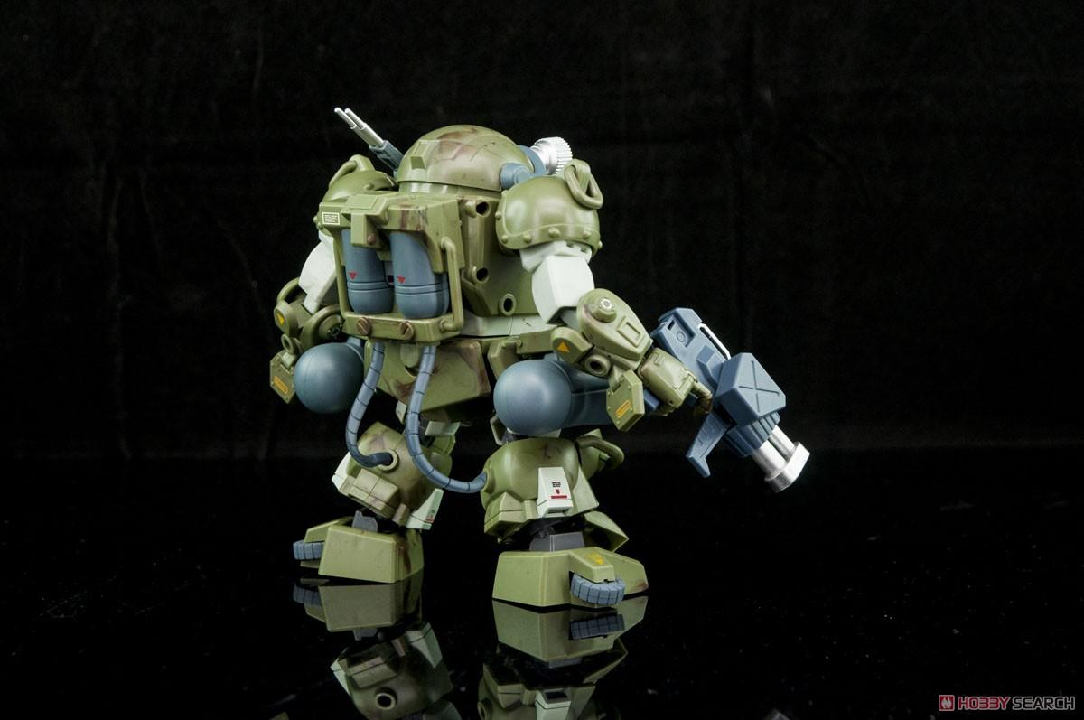 B2FIVE『マーシィドッグ ATM-09-WR』装甲騎兵ボトムズ デフォルメ可動フィギュア-005