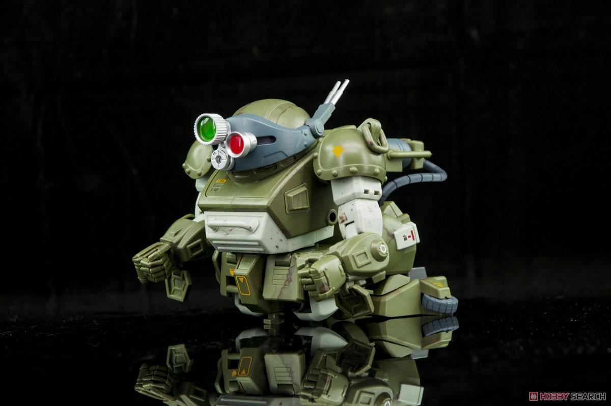 B2FIVE『マーシィドッグ ATM-09-WR』装甲騎兵ボトムズ デフォルメ可動フィギュア-006