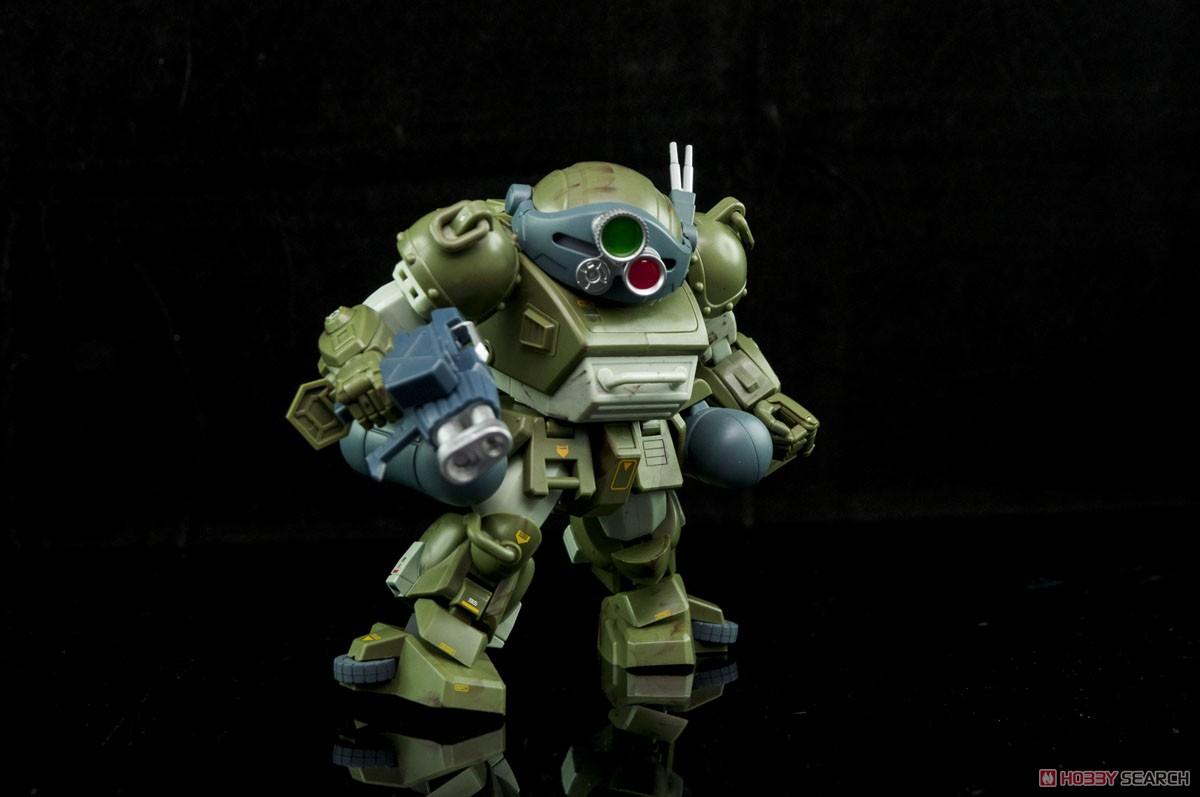 B2FIVE『マーシィドッグ ATM-09-WR』装甲騎兵ボトムズ デフォルメ可動フィギュア-010