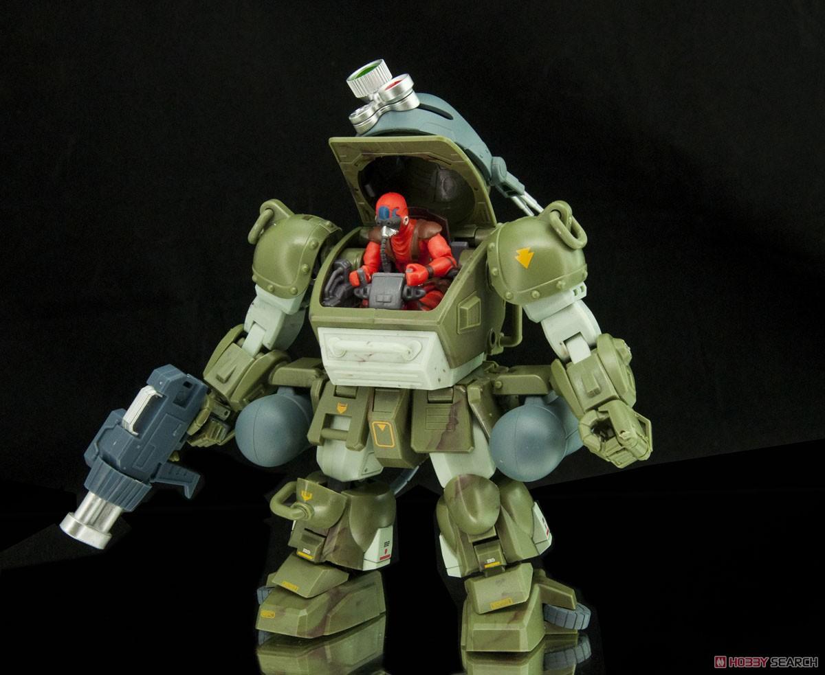 B2FIVE『マーシィドッグ ATM-09-WR』装甲騎兵ボトムズ デフォルメ可動フィギュア-013