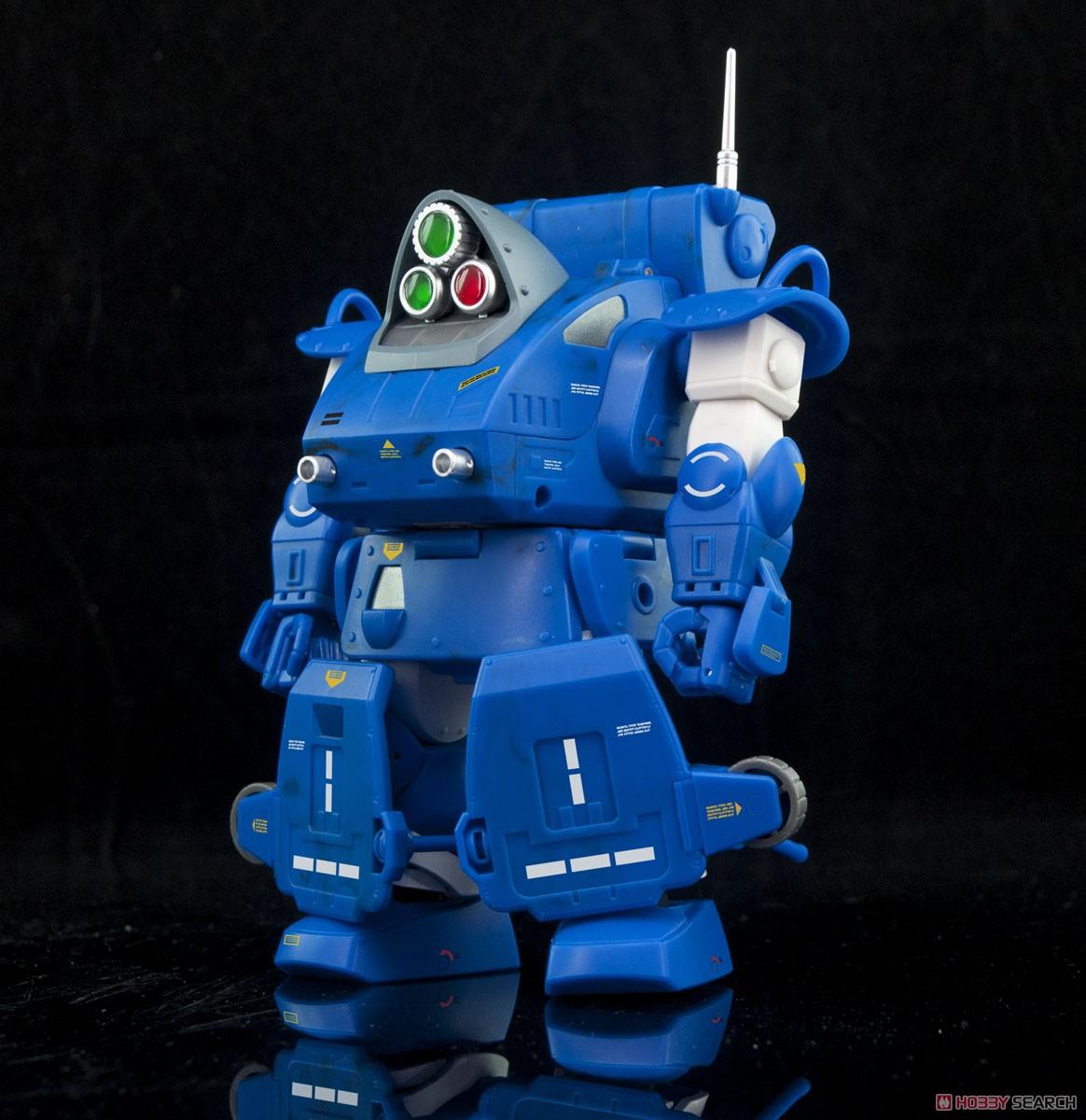 B2FIVE『マーシィドッグ ATM-09-WR』装甲騎兵ボトムズ デフォルメ可動フィギュア-018