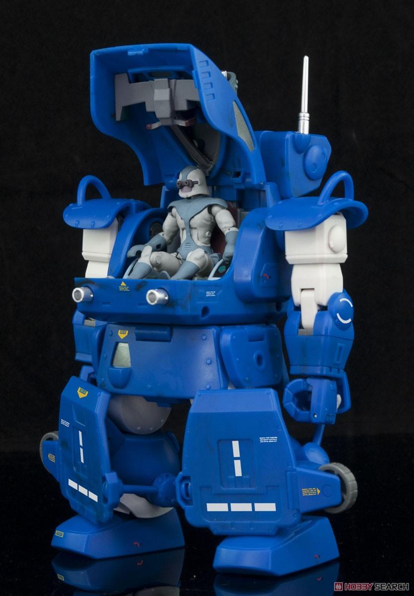 B2FIVE『マーシィドッグ ATM-09-WR』装甲騎兵ボトムズ デフォルメ可動フィギュア-033