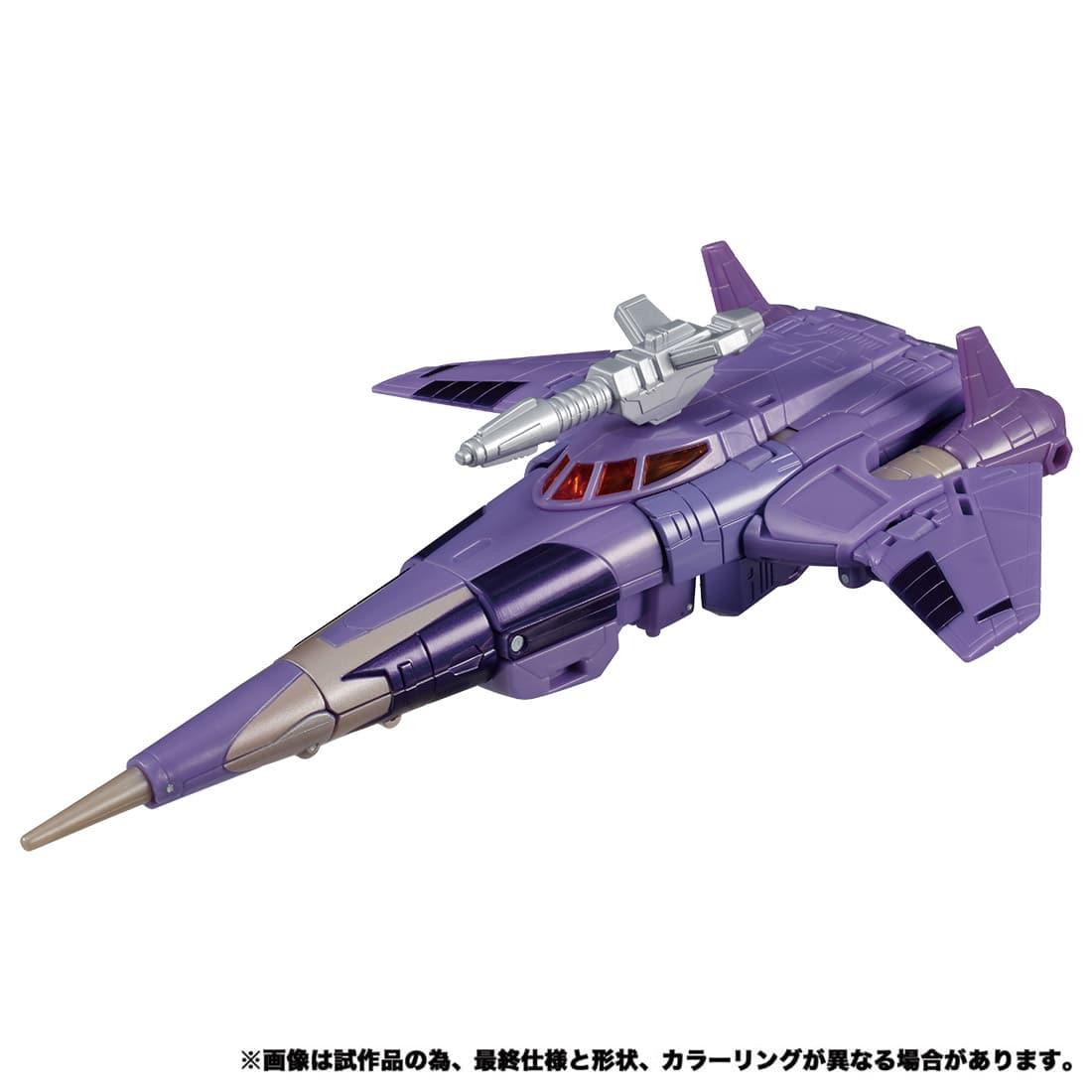 トランスフォーマー キングダム『KD-07 サイクロナス』可変可動フィギュア-002