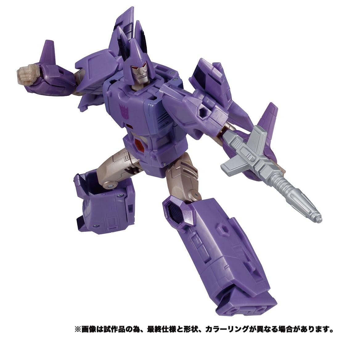 トランスフォーマー キングダム『KD-07 サイクロナス』可変可動フィギュア-003