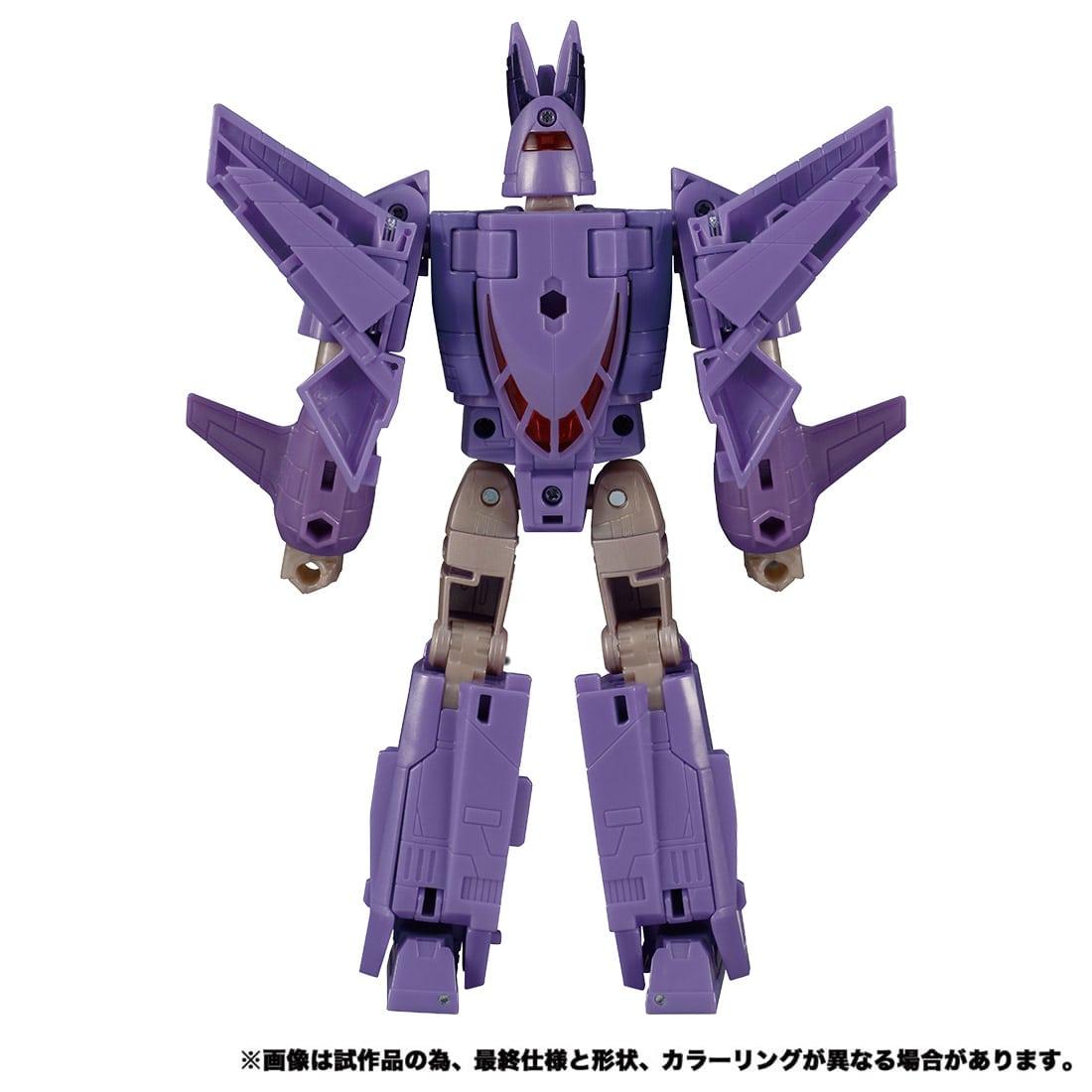 トランスフォーマー キングダム『KD-07 サイクロナス』可変可動フィギュア-006