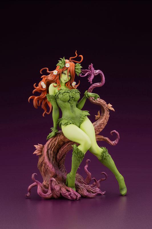 【限定販売】DC COMICS美少女『ポイズン・アイビー リターンズ』1/7 完成品フィギュア-001