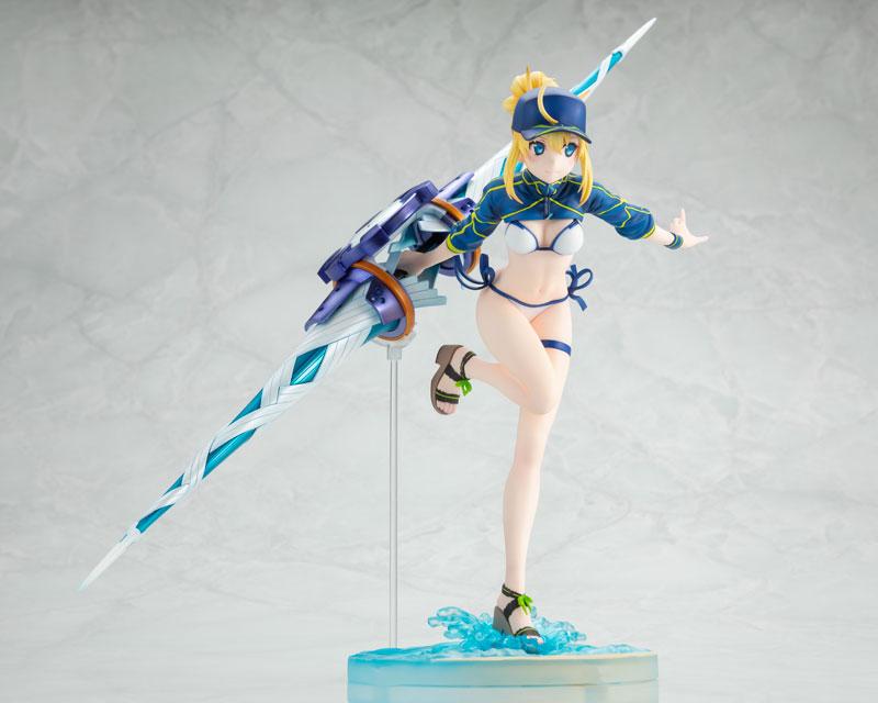 【限定販売】KDcolle『フォーリナー/謎のヒロインXX』Fate/Grand Order 1/7 完成品フィギュア-003