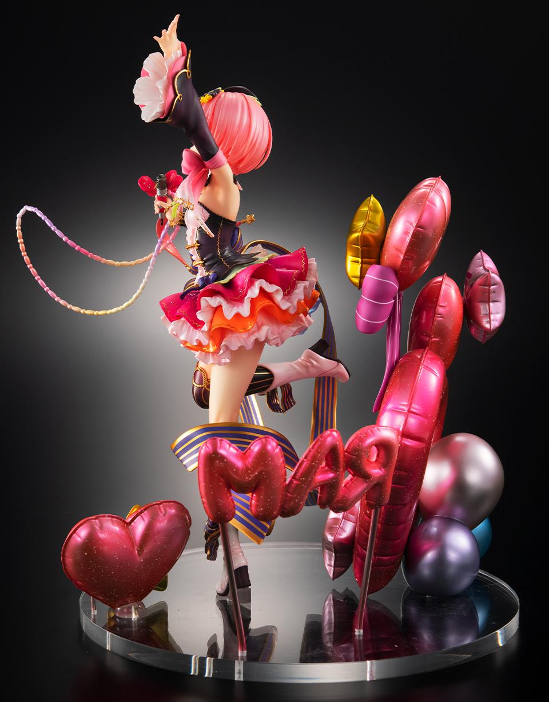 【限定販売】Re:ゼロから始める異世界生活『ラム -アイドルVer-』1/7 美少女フィギュア-007