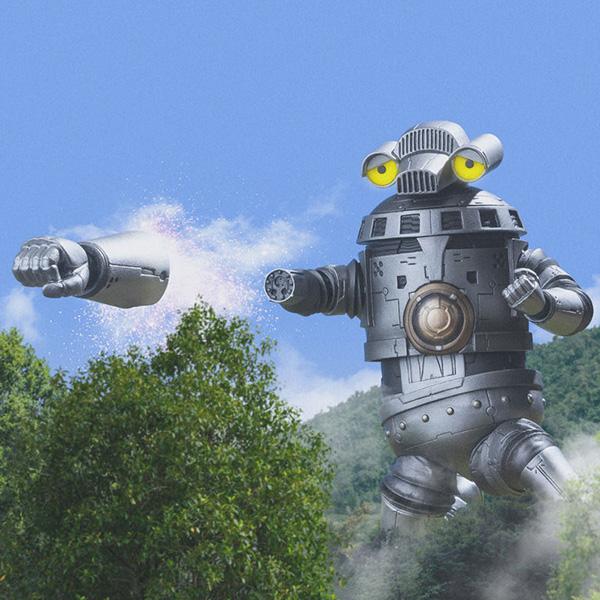 【限定販売】S.H.Figuarts『対怪獣特殊空挺機甲1号機 セブンガー』ウルトラマンZ 可動フィギュア