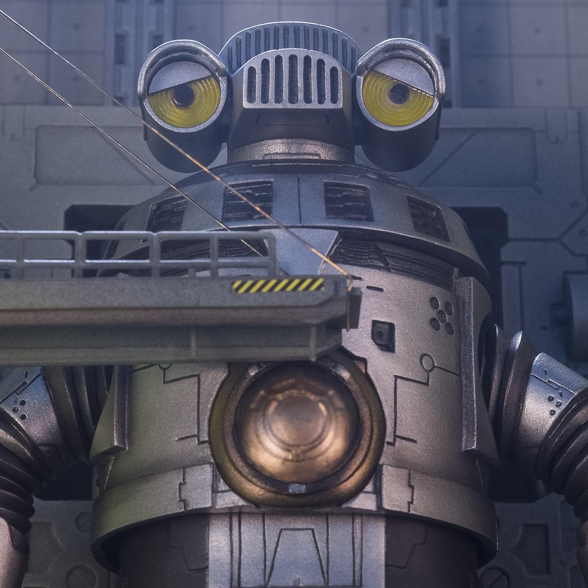 【限定販売】S.H.Figuarts『対怪獣特殊空挺機甲1号機 セブンガー』ウルトラマンZ 可動フィギュア-001