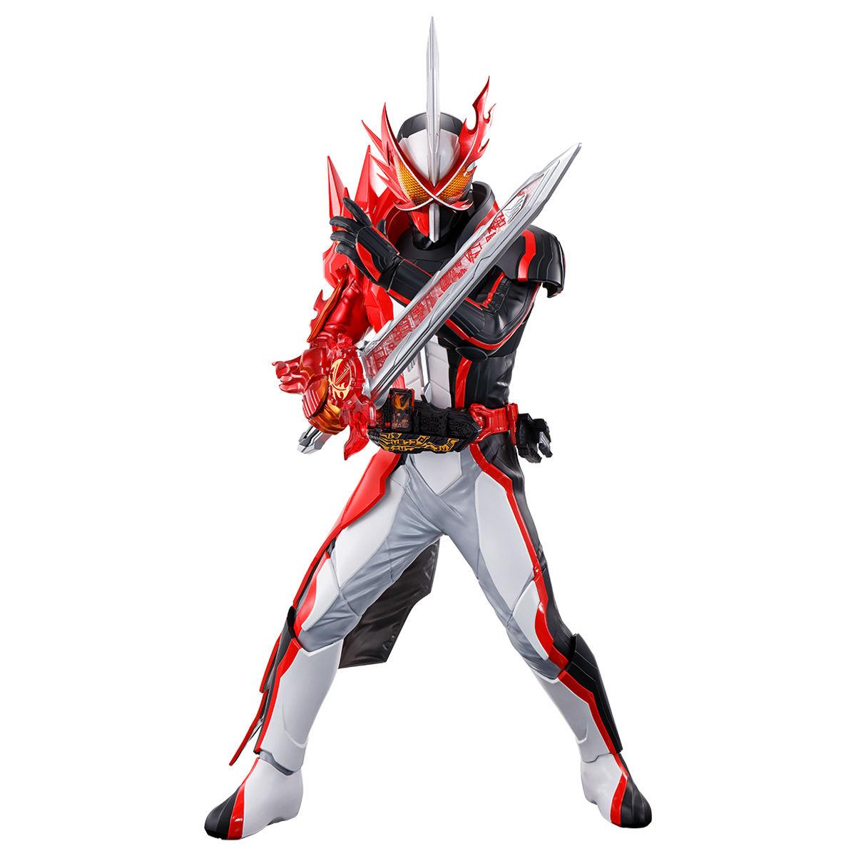 【限定販売】特大HEROES『仮面ライダーセイバー ブレイブドラゴン』完成品フィギュア-001