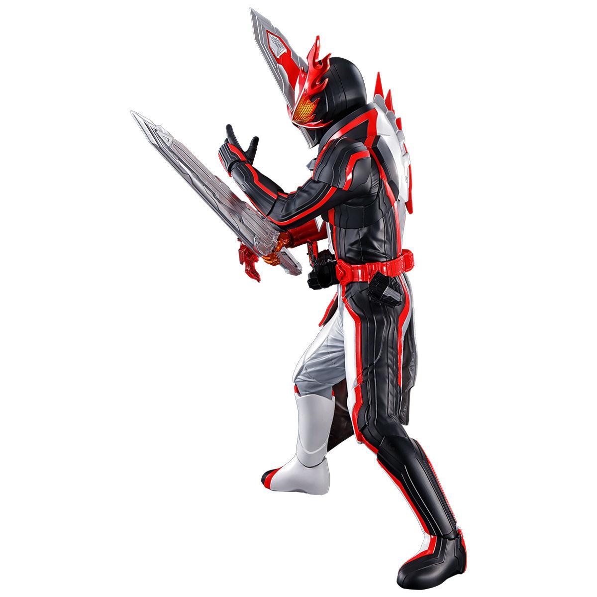 【限定販売】特大HEROES『仮面ライダーセイバー ブレイブドラゴン』完成品フィギュア-004