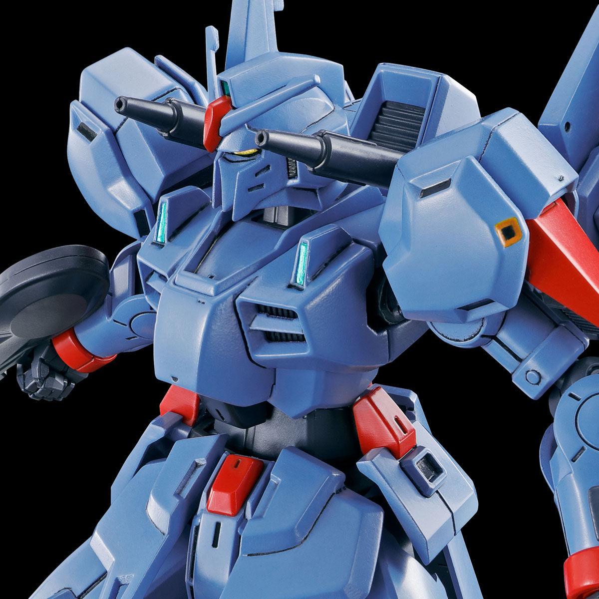 【限定販売】【2次】HG 1/144『ガンダムMk-III』Ζ-MSV プラモデル-001
