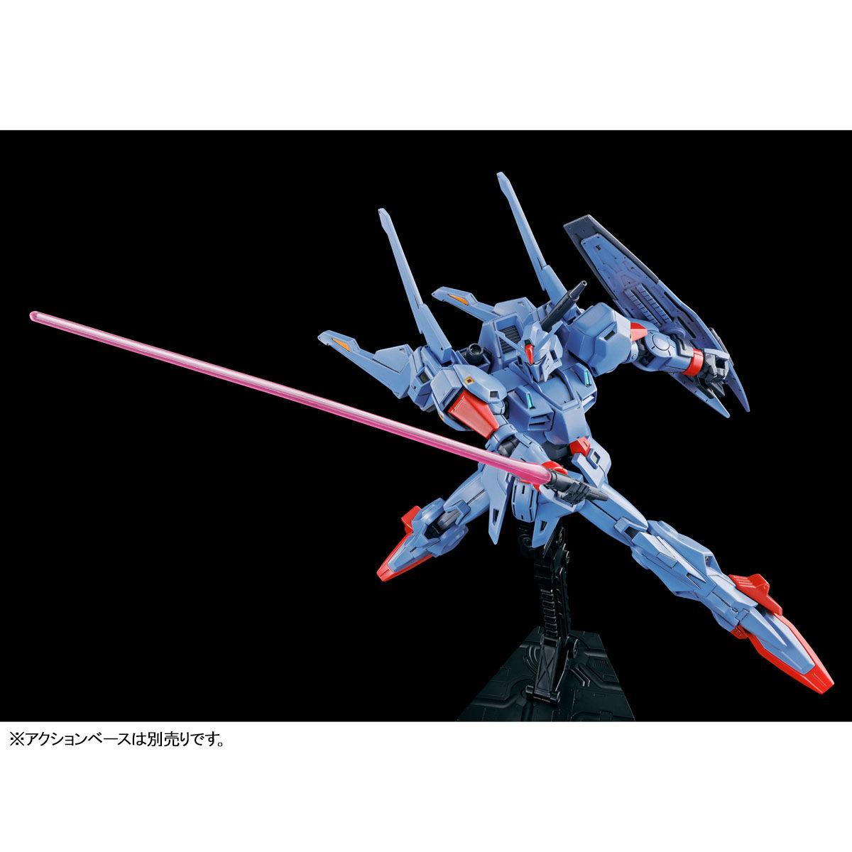 【限定販売】【2次】HG 1/144『ガンダムMk-III』Ζ-MSV プラモデル-009