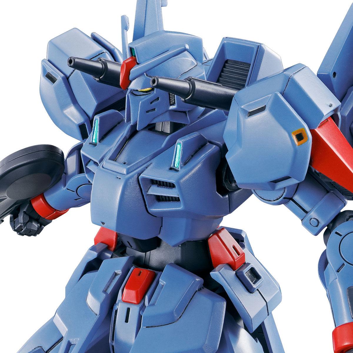 【限定販売】【2次】HG 1/144『ガンダムMk-III』Ζ-MSV プラモデル-010
