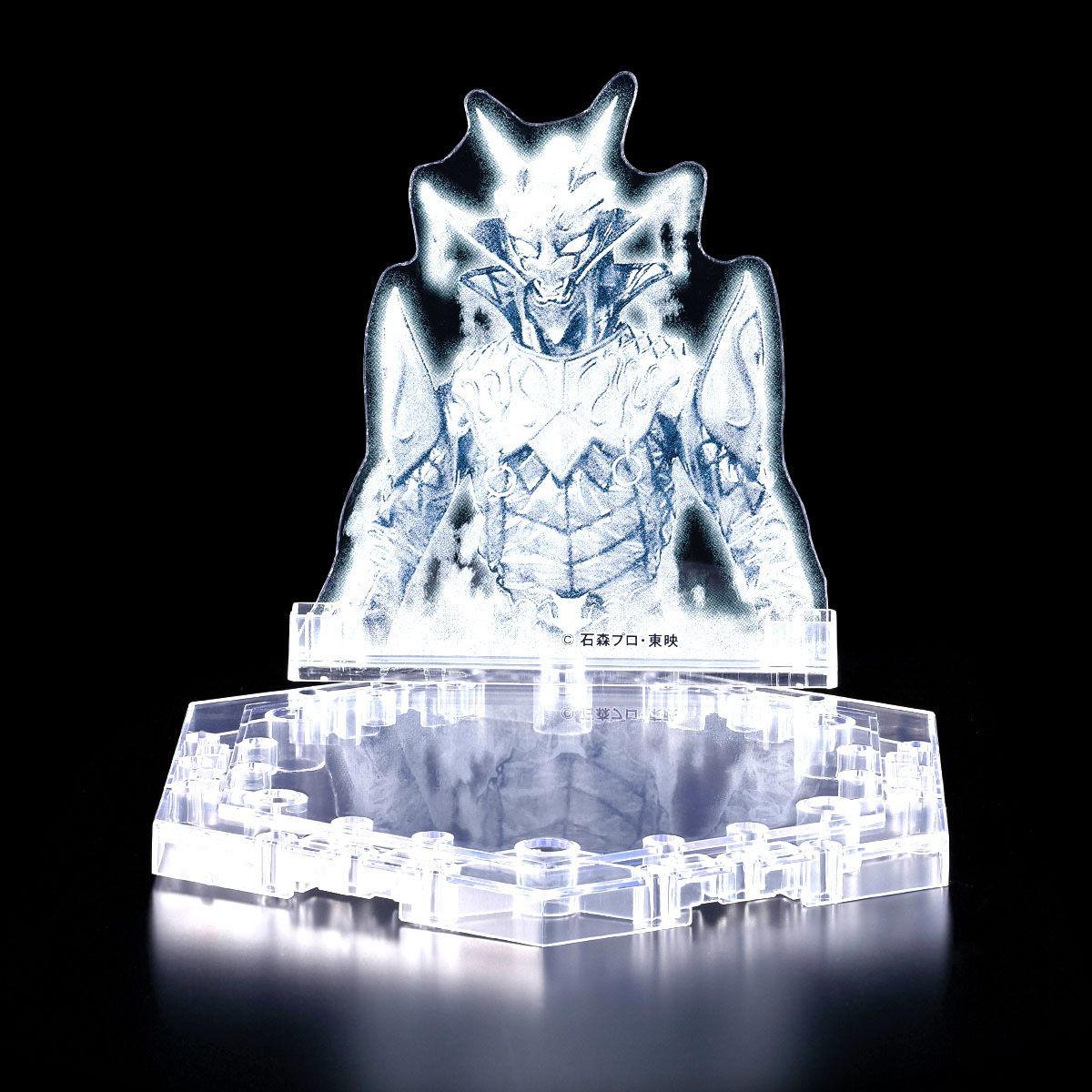 【限定販売】Figure-rise Standard『仮面ライダー電王 ガンフォーム&プラットフォーム』プラモデル-007