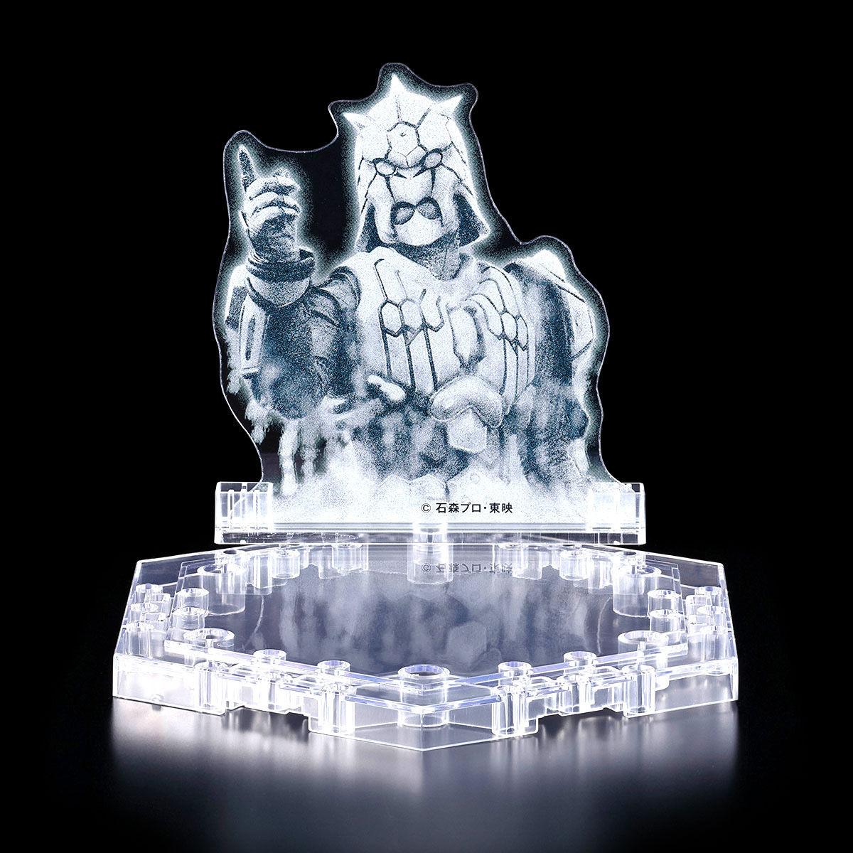 【限定販売】Figure-rise Standard『仮面ライダー電王 ガンフォーム&プラットフォーム』プラモデル-023