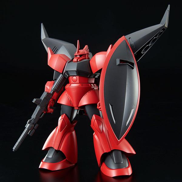 【限定販売】HG 1/144『ゲルググ ウェルテクス』ガンダム MSV-R プラモデル