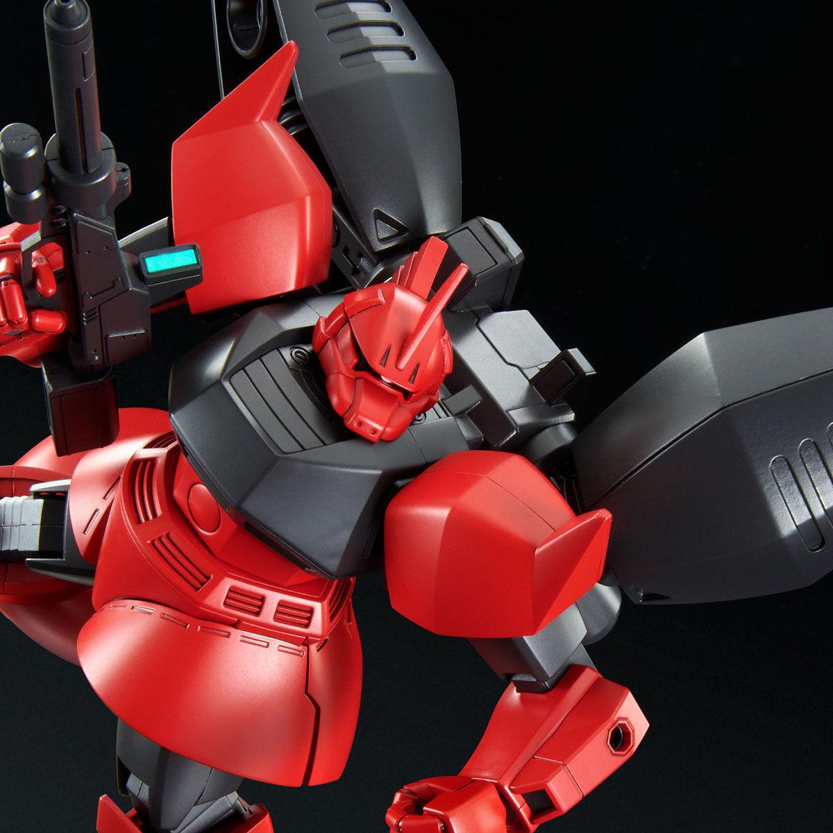 【限定販売】HG 1/144『ゲルググ ウェルテクス』ガンダム MSV-R プラモデル-001