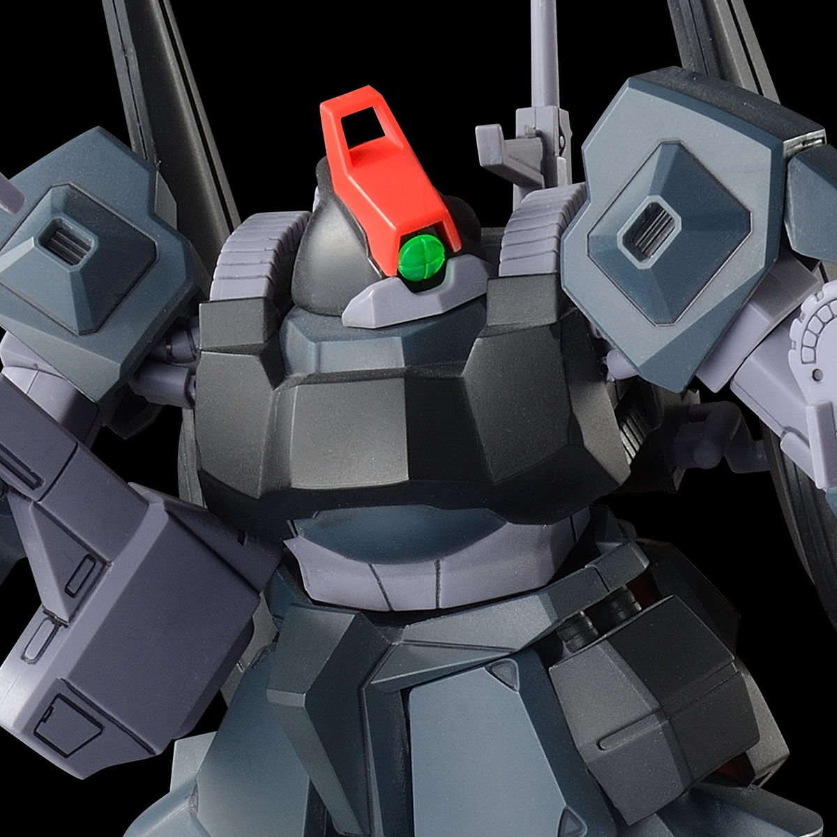 【限定販売】HG 1/144『リック・ディアス』機動戦士Zガンダム プラモデル-001