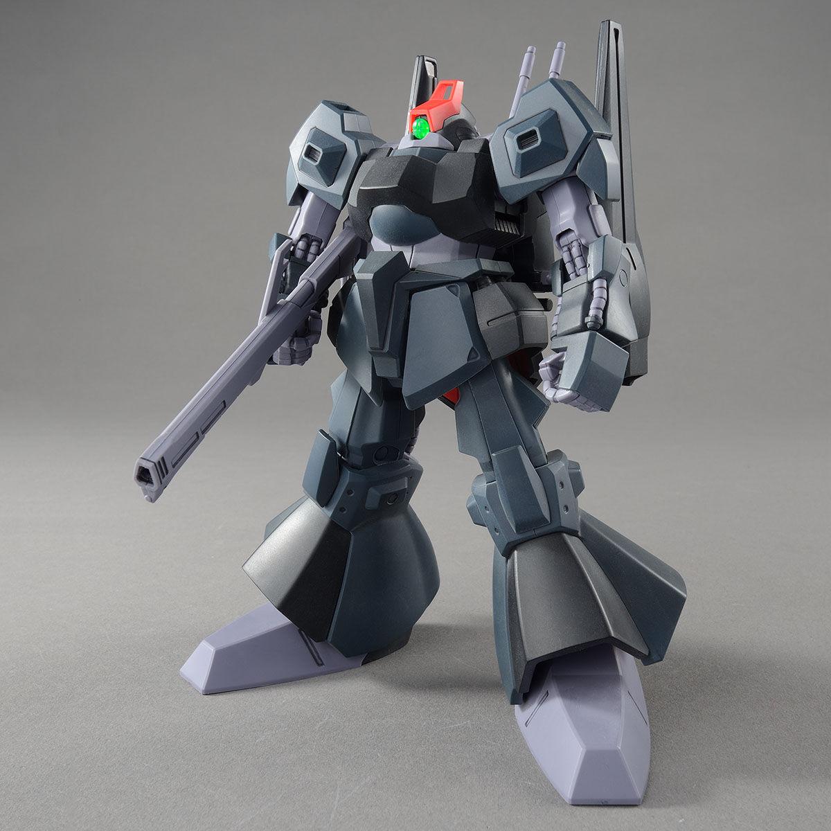 【限定販売】HG 1/144『リック・ディアス』機動戦士Zガンダム プラモデル-002