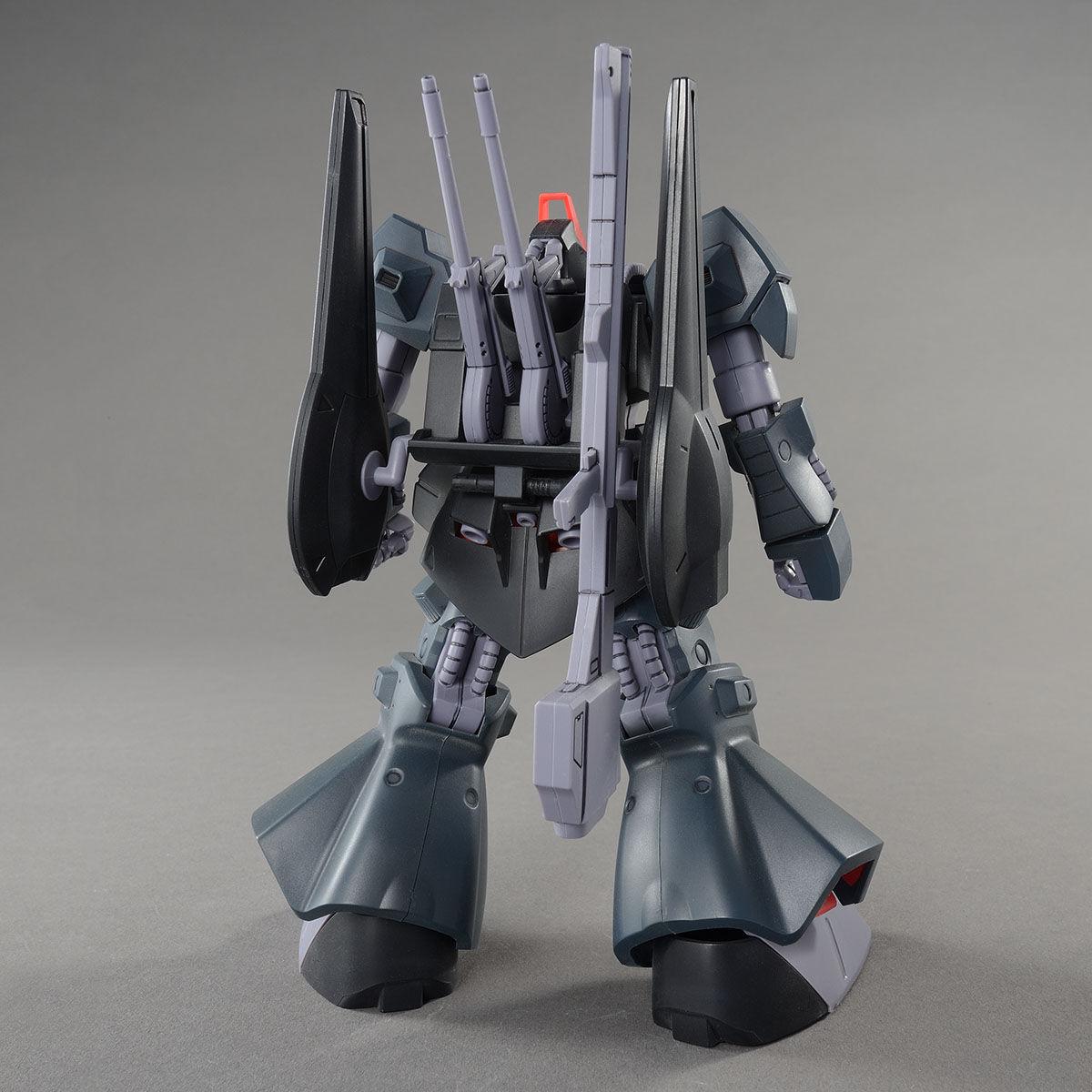 【限定販売】HG 1/144『リック・ディアス』機動戦士Zガンダム プラモデル-003