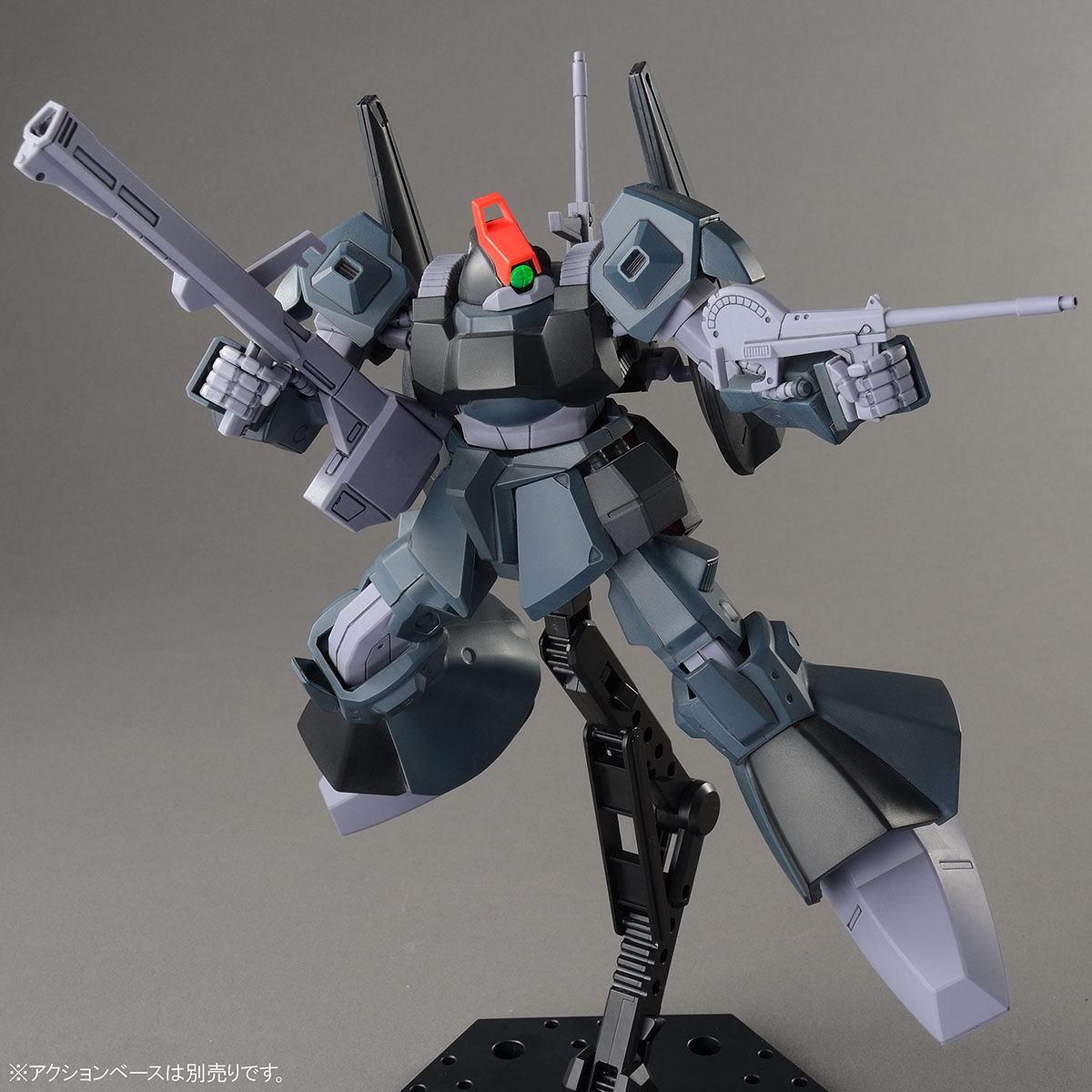 【限定販売】HG 1/144『リック・ディアス』機動戦士Zガンダム プラモデル-004