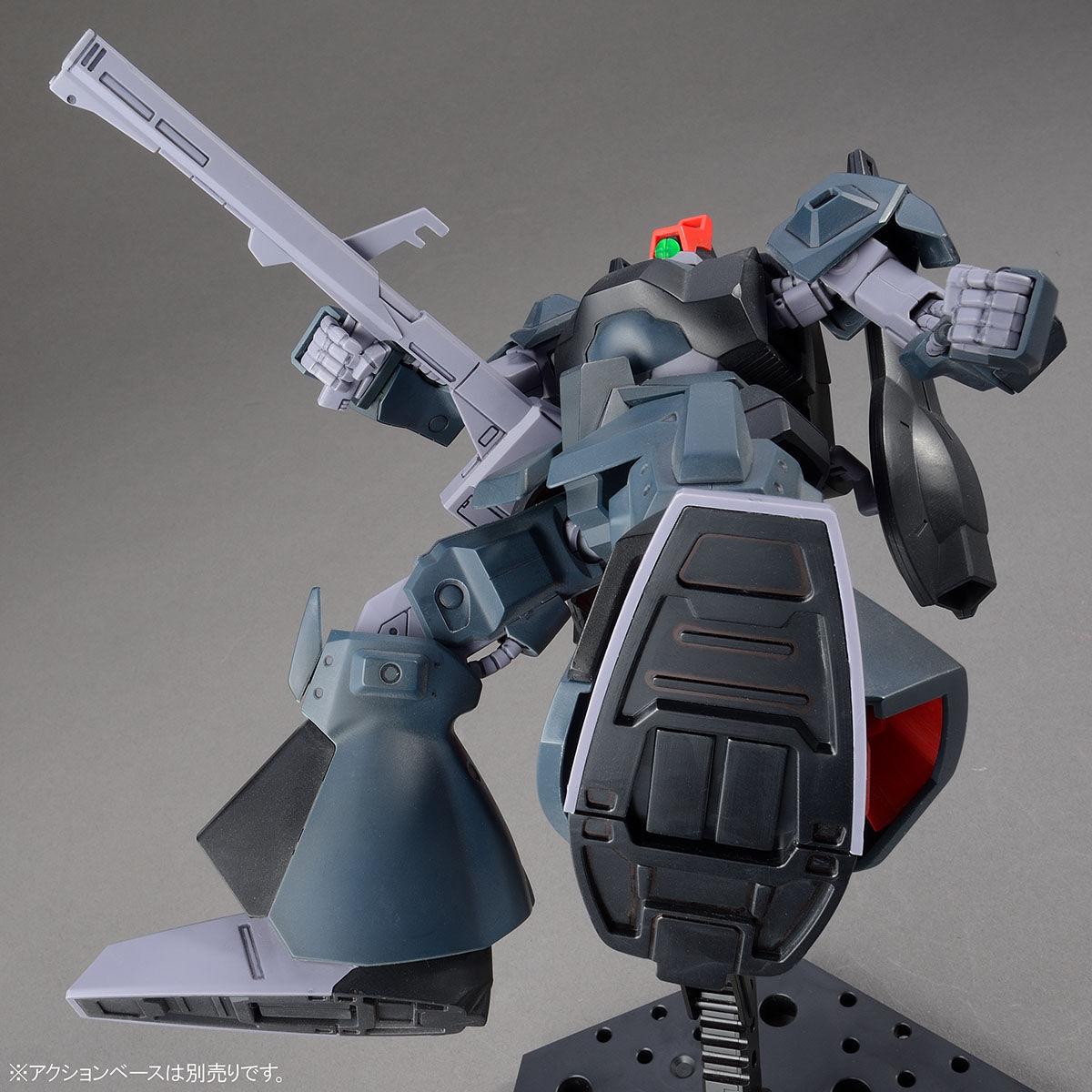 【限定販売】HG 1/144『リック・ディアス』機動戦士Zガンダム プラモデル-005