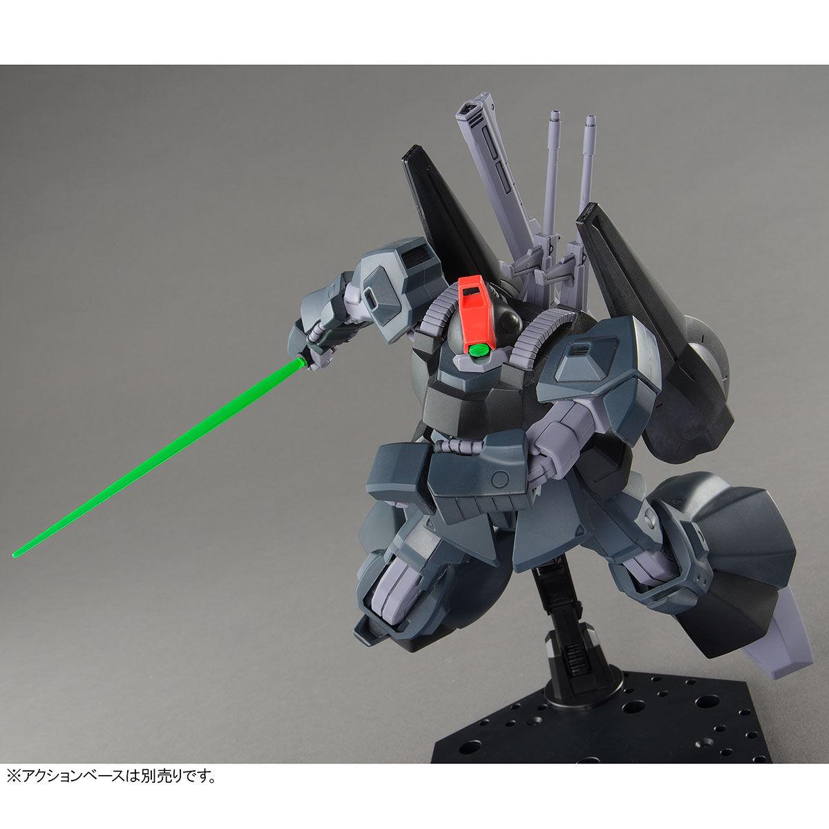 【限定販売】HG 1/144『リック・ディアス』機動戦士Zガンダム プラモデル-006