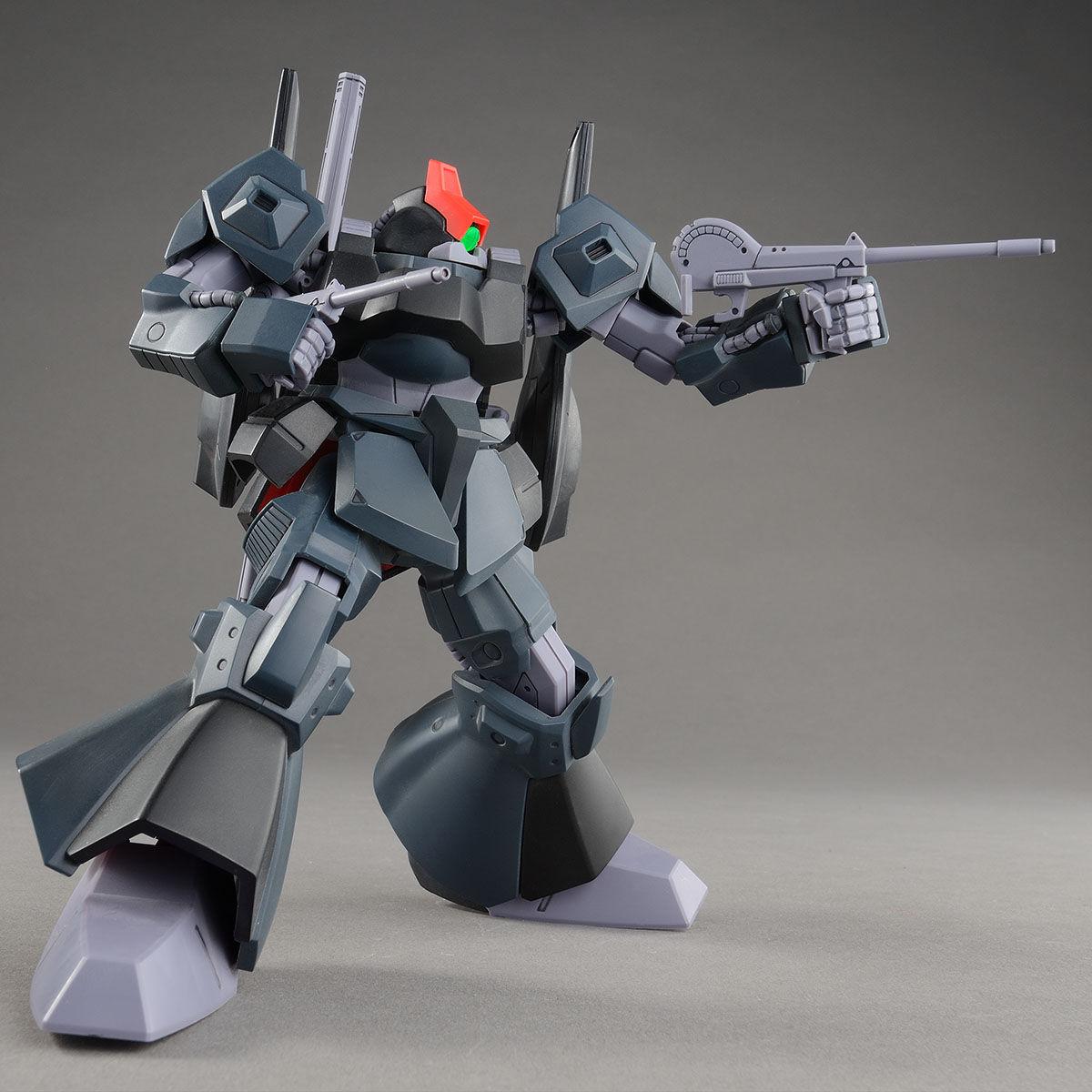 【限定販売】HG 1/144『リック・ディアス』機動戦士Zガンダム プラモデル-007