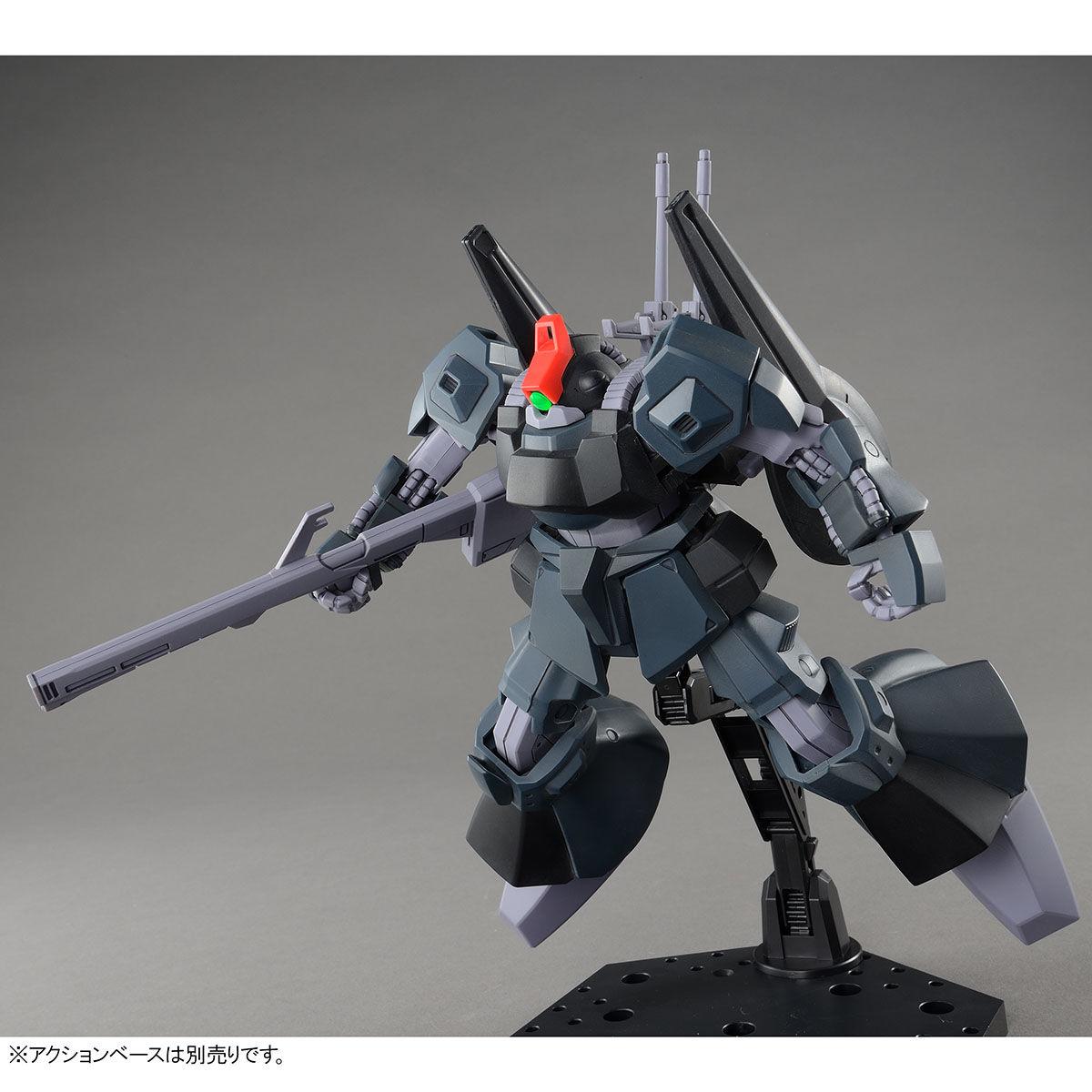 【限定販売】HG 1/144『リック・ディアス』機動戦士Zガンダム プラモデル-008