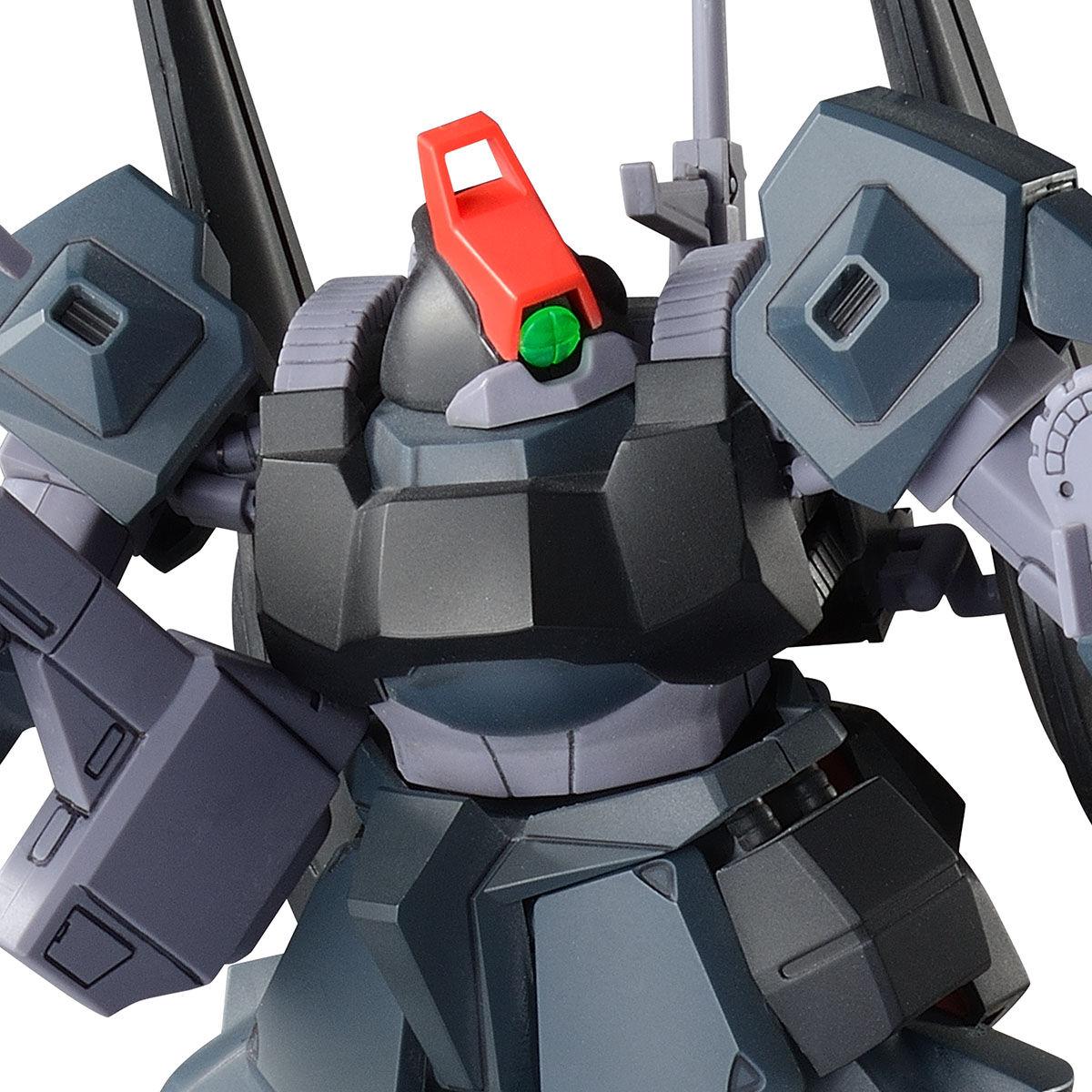 【限定販売】HG 1/144『リック・ディアス』機動戦士Zガンダム プラモデル-010