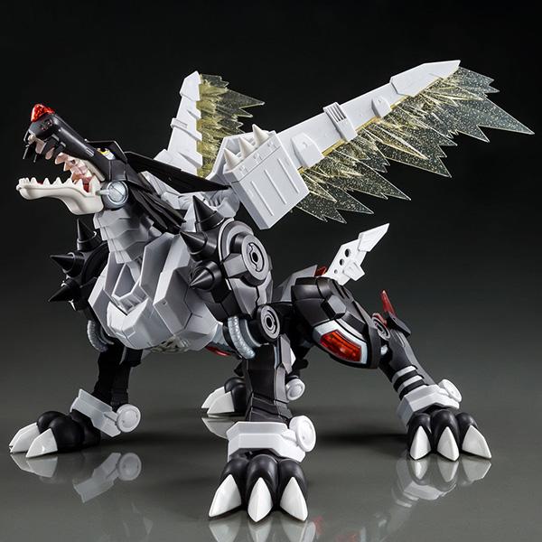 【限定販売】Figure-rise Standard Amplified『メタルガルルモン(ブラックVer.)』プラモデル