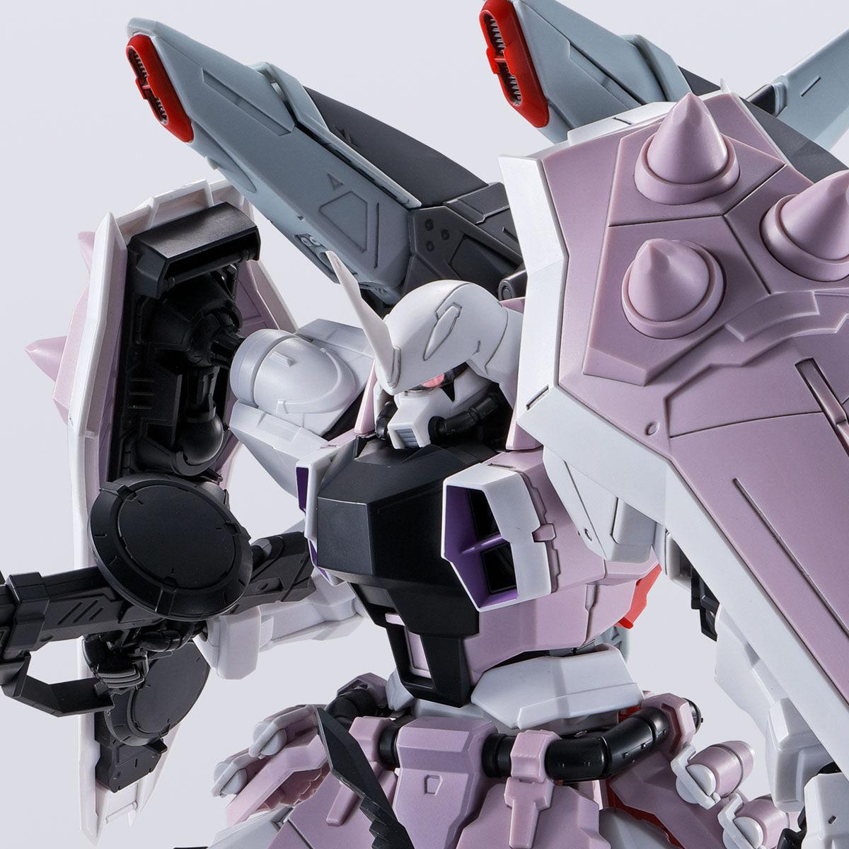 【限定販売】MG 1/100『ブレイズザクファントム(レイ・ザ・バレル専用機)』ガンダムSEED DESTINY プラモデル-001