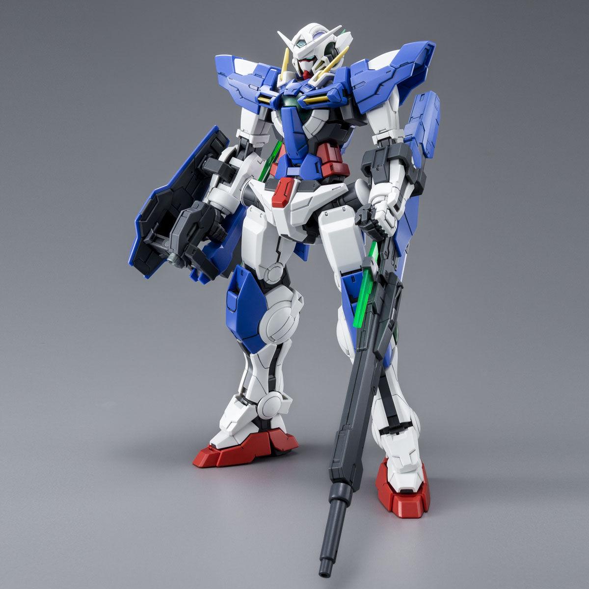【限定販売】MG 1/100『ガンダムエクシア リペアIII』プラモデル-002