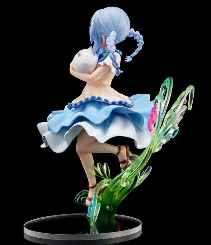 ご注文はうさぎですか?BLOOM『チノ 花ざかり サマードレスVer.』1/7 完成品フィギュア-004
