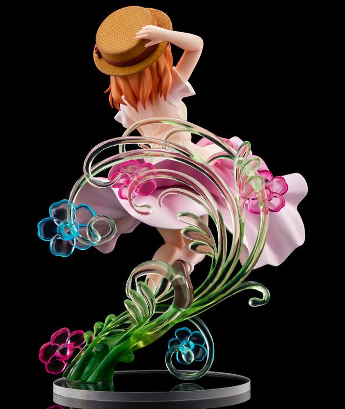 ご注文はうさぎですか?BLOOM『チノ 花ざかり サマードレスVer.』1/7 完成品フィギュア-014