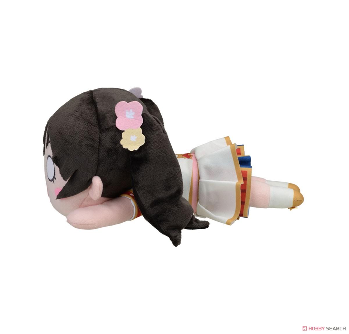 ラブライブ! スクールアイドルフェスティバル ALL STARS『矢澤にこ(M)』寝そべりぬいぐるみ-002