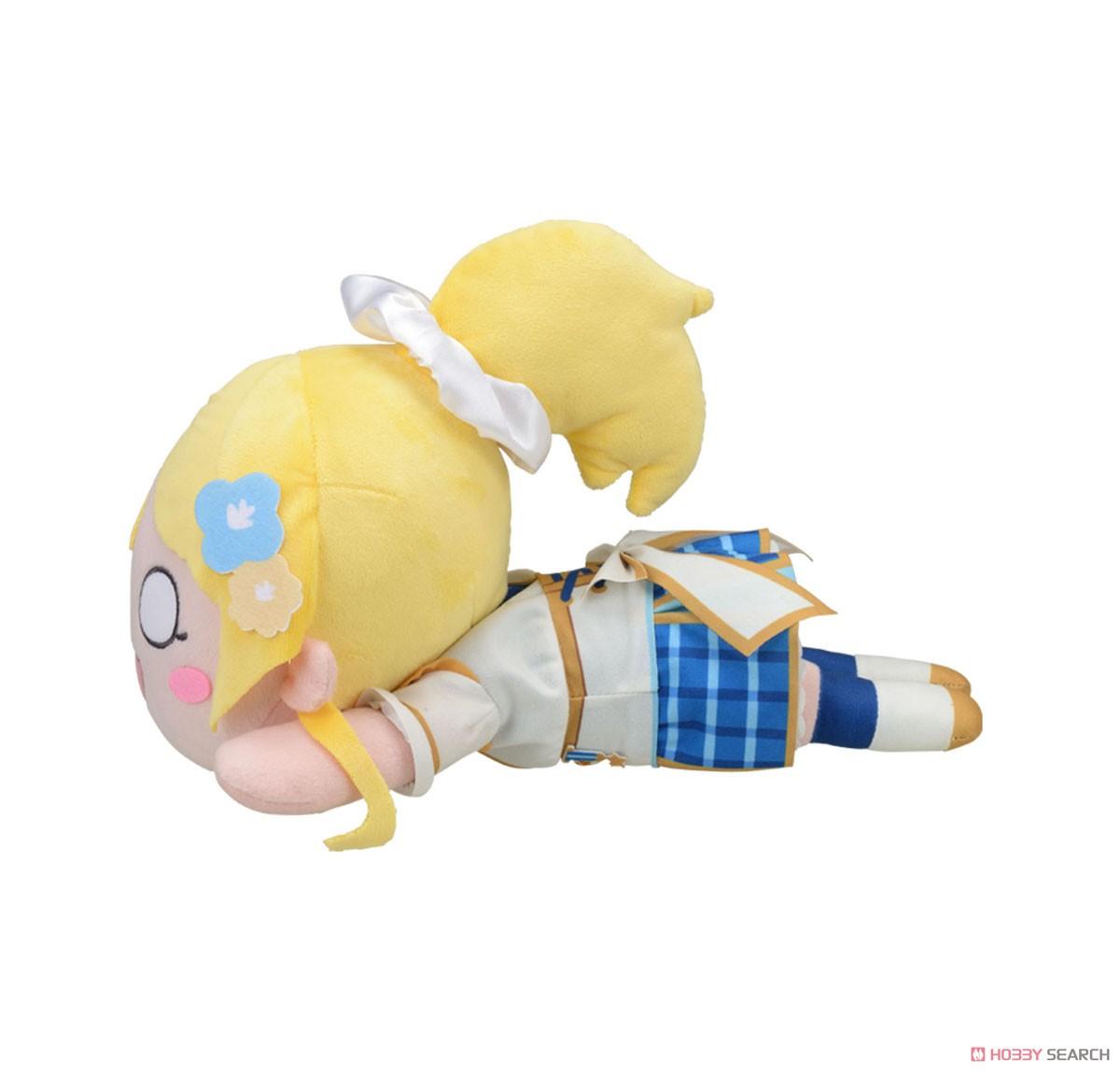 ラブライブ! スクールアイドルフェスティバル ALL STARS『矢澤にこ(M)』寝そべりぬいぐるみ-005