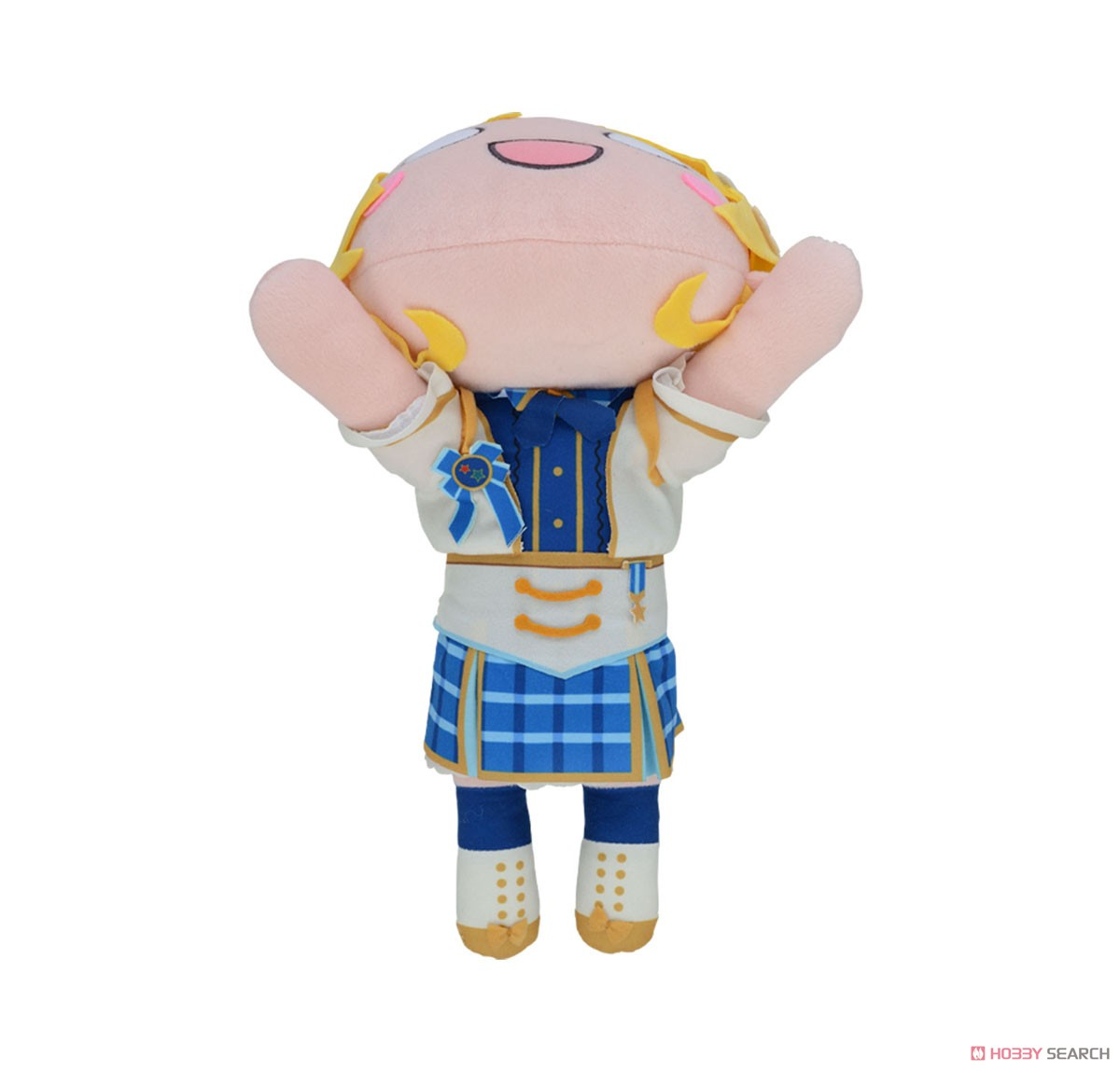 ラブライブ! スクールアイドルフェスティバル ALL STARS『矢澤にこ(M)』寝そべりぬいぐるみ-006