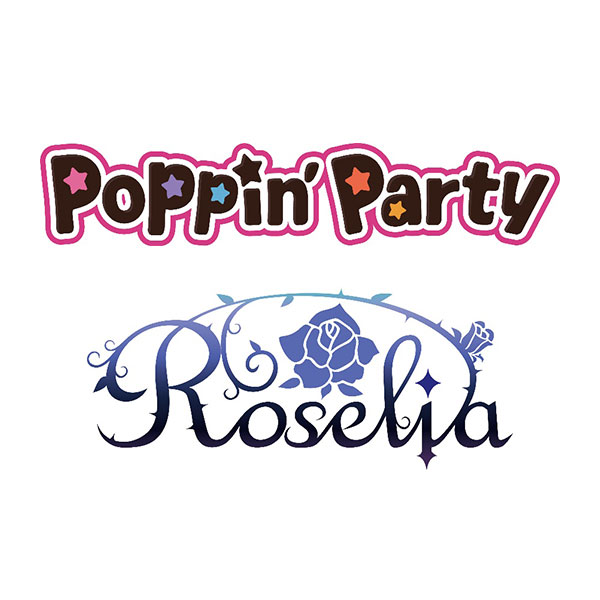 ヴァイスシュヴァルツ『エクストラブースター Poppin'Party×Roselia』6パック入りBOX