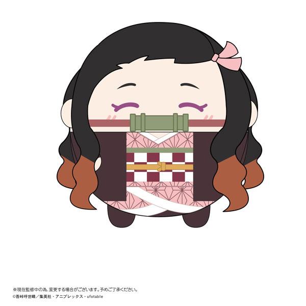 鬼滅の刃『ふわコロりん5』6個入りBOX-001